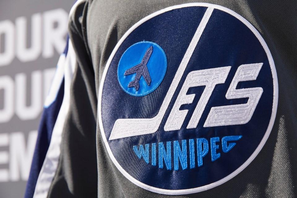 Winnipeg Jets Unveil Retro Inspired Reverse 3rd Jerseys Sootoday Com