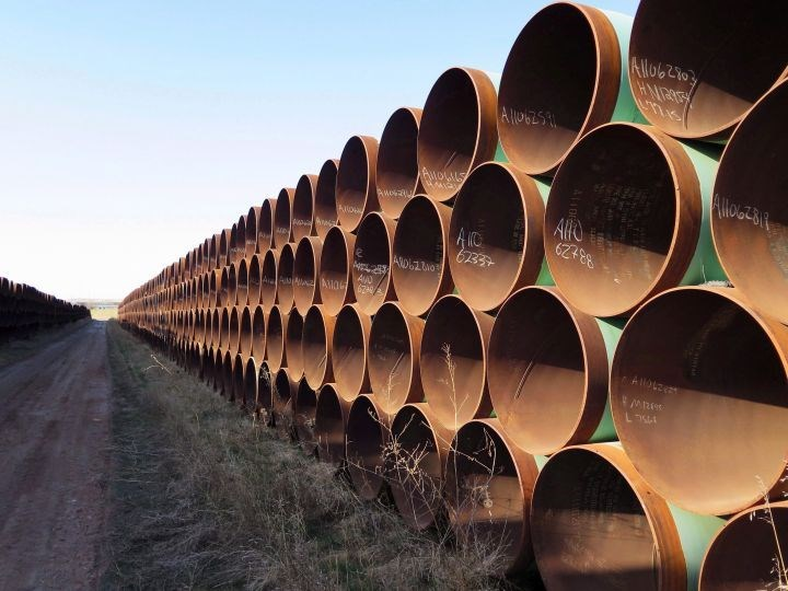 Canada continues to 'make the case' for Keystone XL to ...