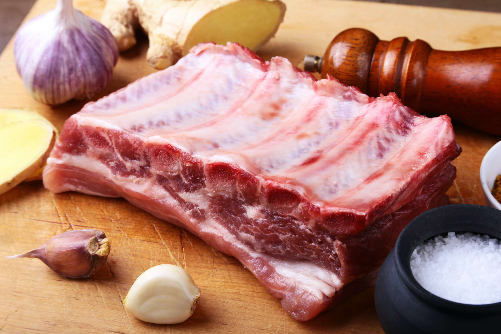 Still more beef products recalled