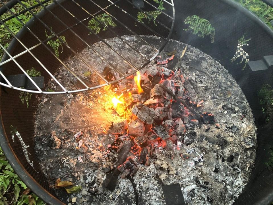 SEPT 2020-09-21 campfire