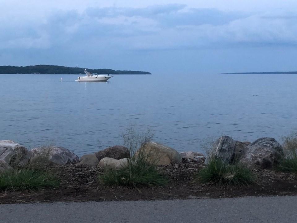 USED 2021-07-20 Kempenfelt boat MBo