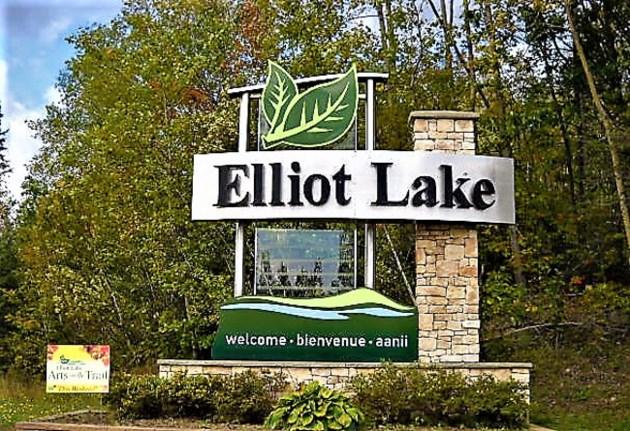 USED2018-09-28 Good Morning Elliot Lake BS-18