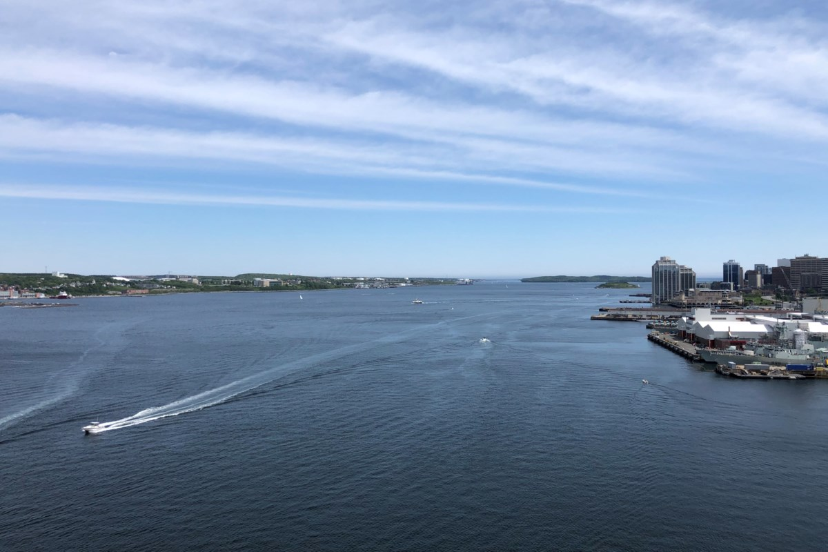Halifax named one of Top 5 cities in Canada by Travel and Leisure Magazine