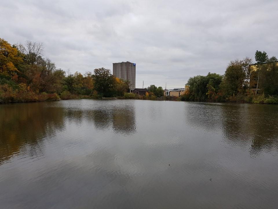 GM Silver Lake Oct 30, 2018