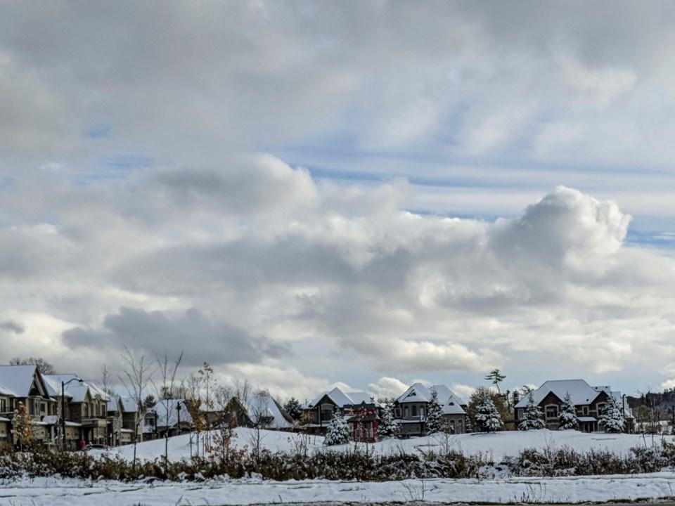 USED 20191107 snowy Bathurst st kc
