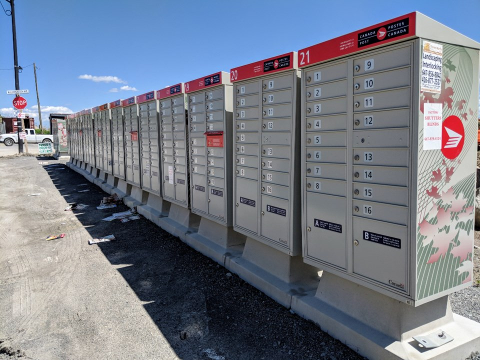 USED 20290607 mailboxes kc