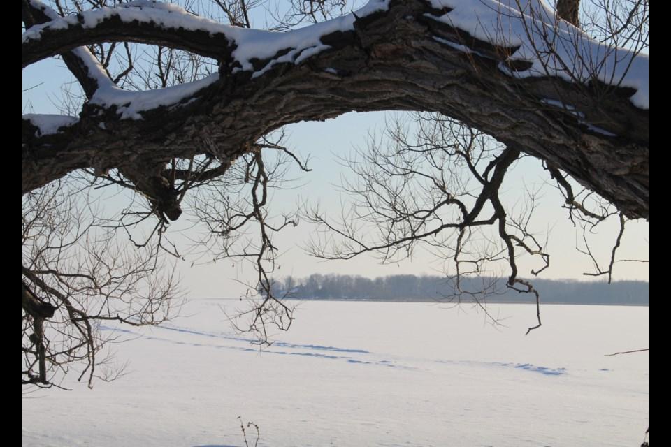 Lake Simcoe. Nathan Taylor/OrilliaMatters