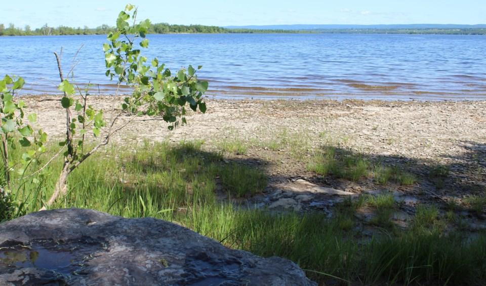 USED 2020-07-06 Shirleys Bay Park MV1