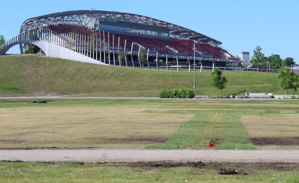 USED 2019-06-27 TD Place stadium MV2