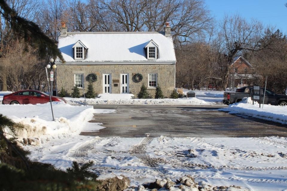 USED 2020-01-29 John Street home MV1