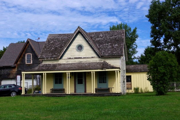 USED 7-camp-house
