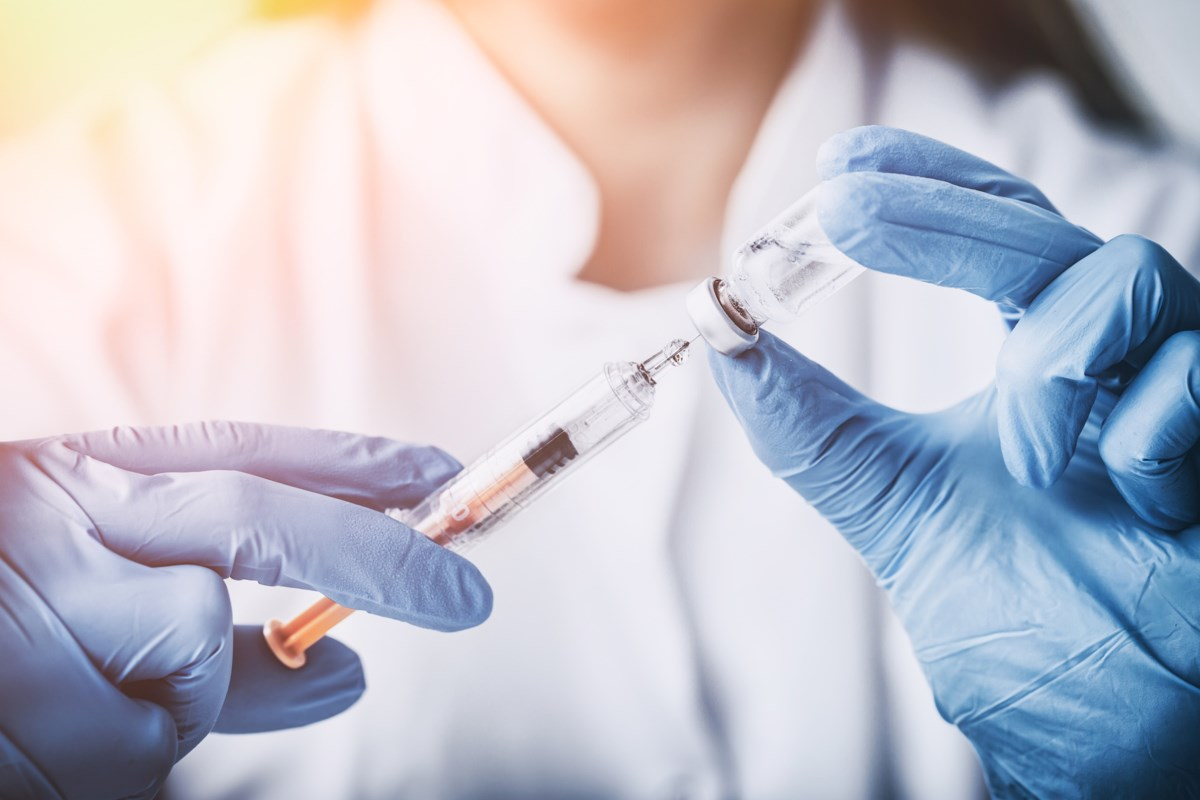 Vaccine hesitancy a symptom of poor public trust, says U of G prof