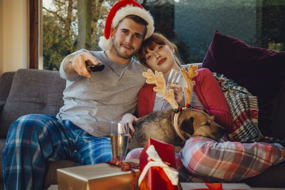 Christmas movies AdobeStock