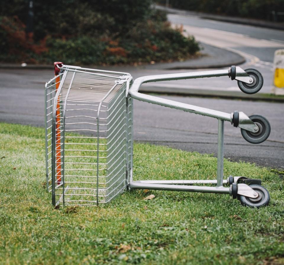 2021-05-30 Shopping Cart stock pexels-ellie-burgin