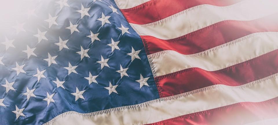American Flag AdobeStock_193647861