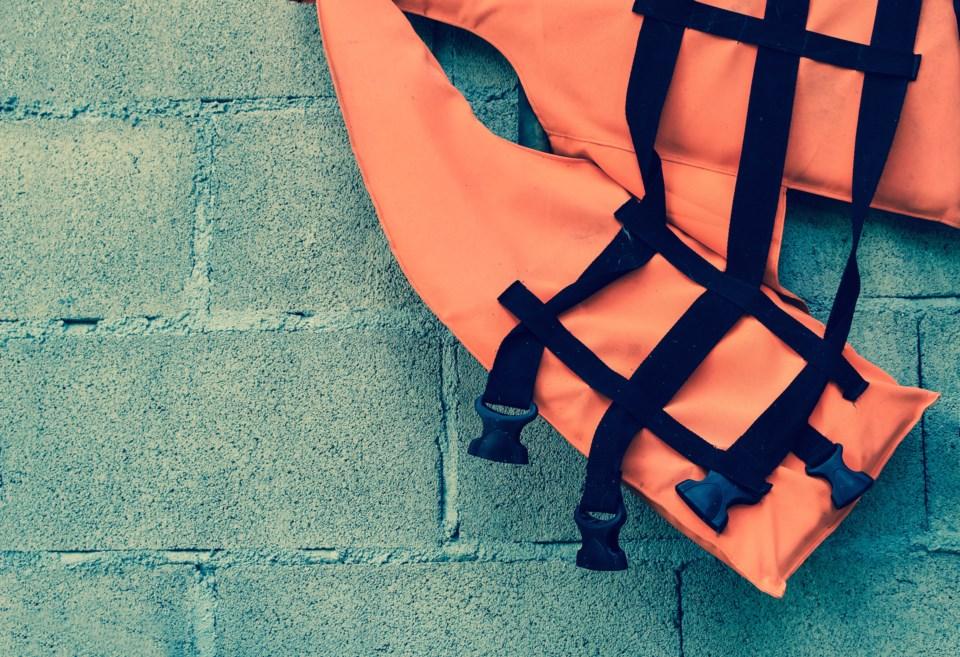 boating safety 2 shutterstock
