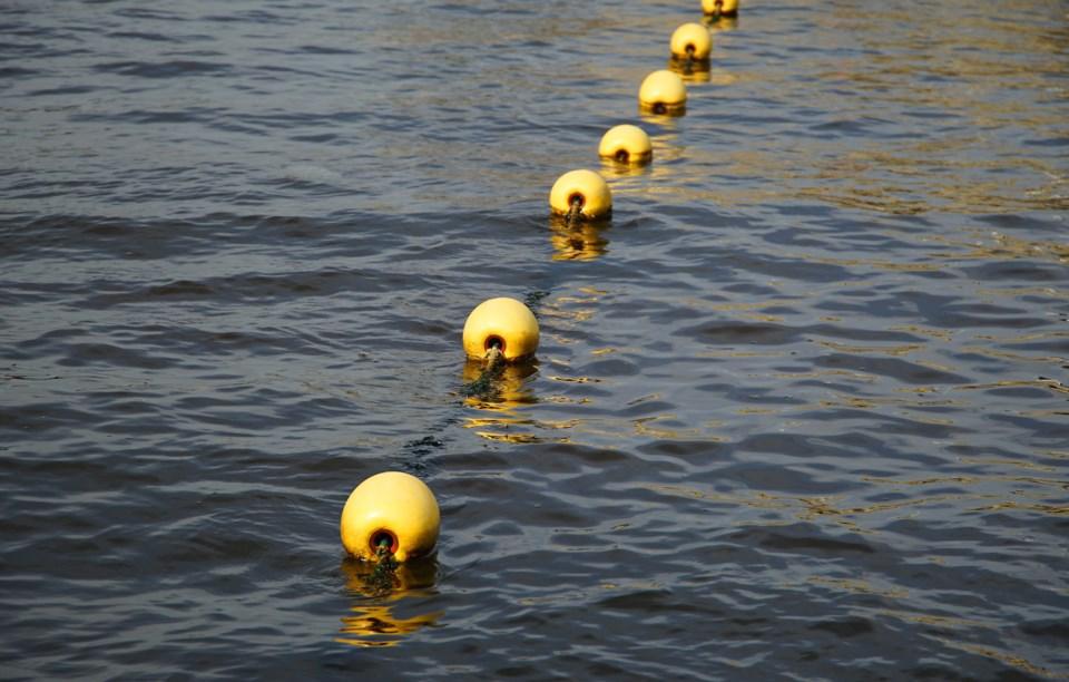 buoys AdobeStock_186492440