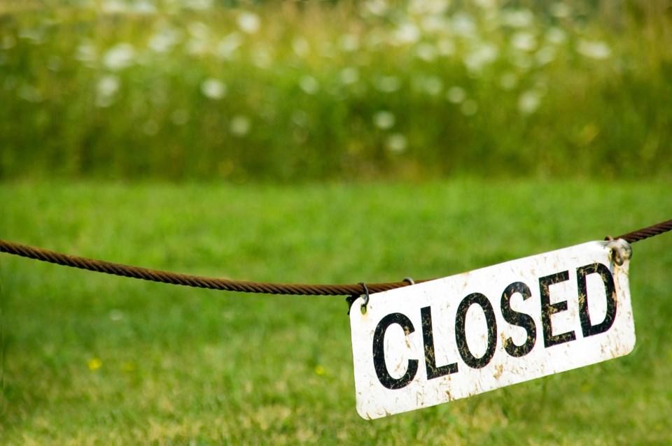 closed AdobeStock_101117783