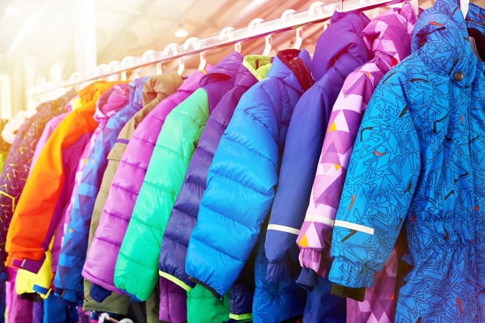 coats AdobeStock_219505385