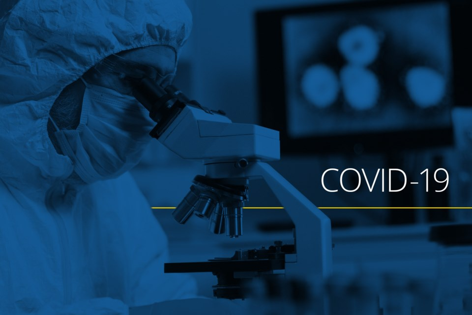 Ontario Reports 1 478 New Cases Of Covid 19 Today Sudbury Com