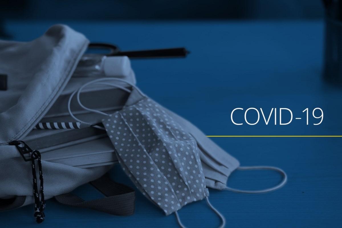 Ontario reports 990 new COVID cases Saturday  image
