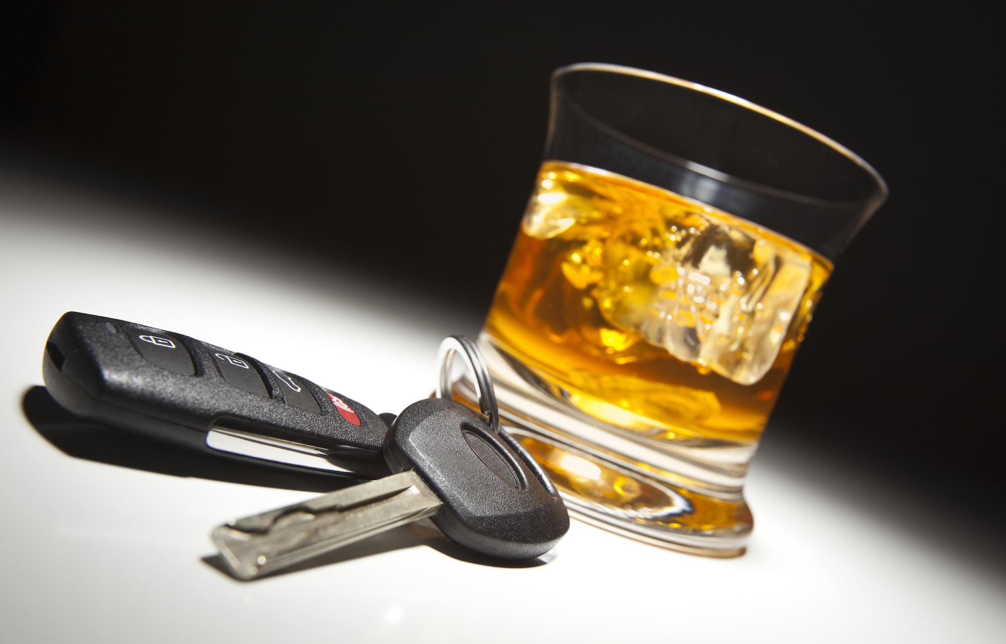 Police stop heavily-damaged vehicle, leading to impaired charges for Erin man