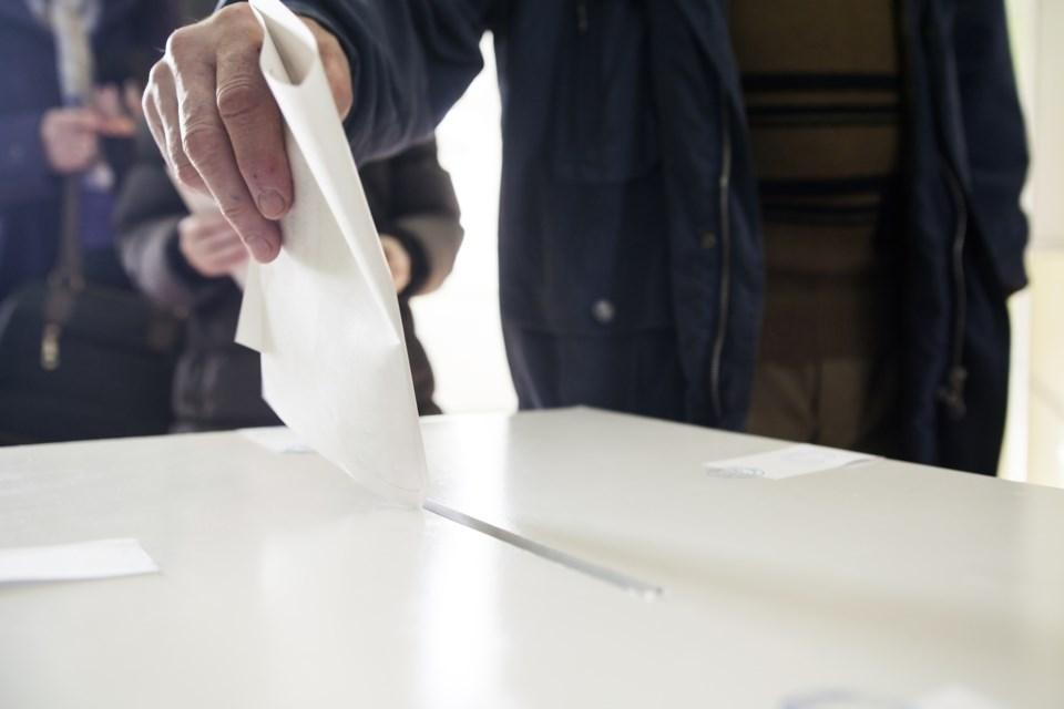 election shutterstock