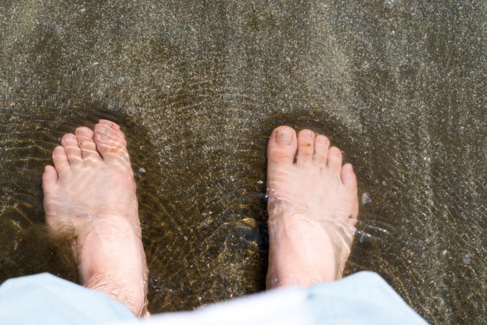 FeetBeach