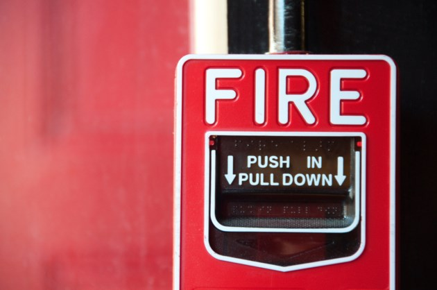 fire alarm AdobeStock