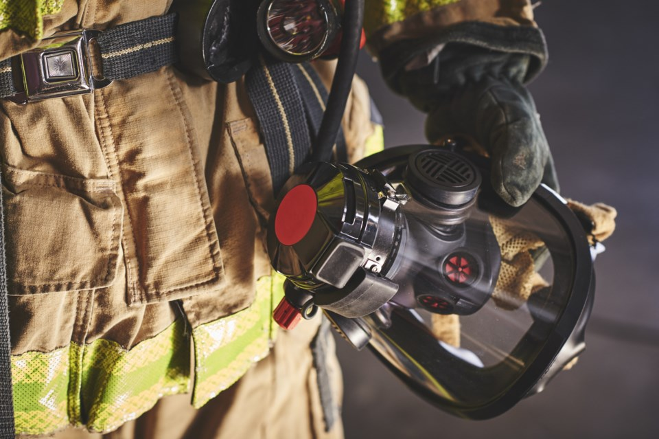 firefighter AdobeStock_134425386