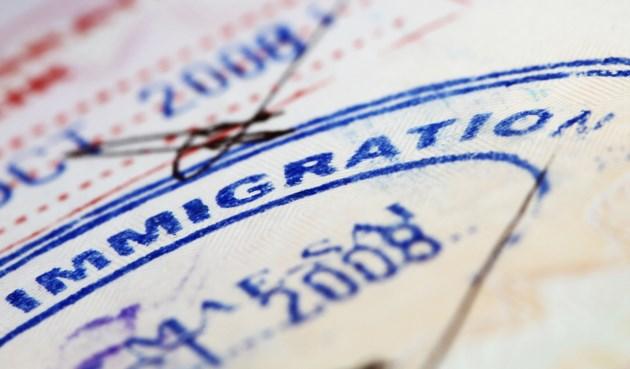 immigration AdobeStock