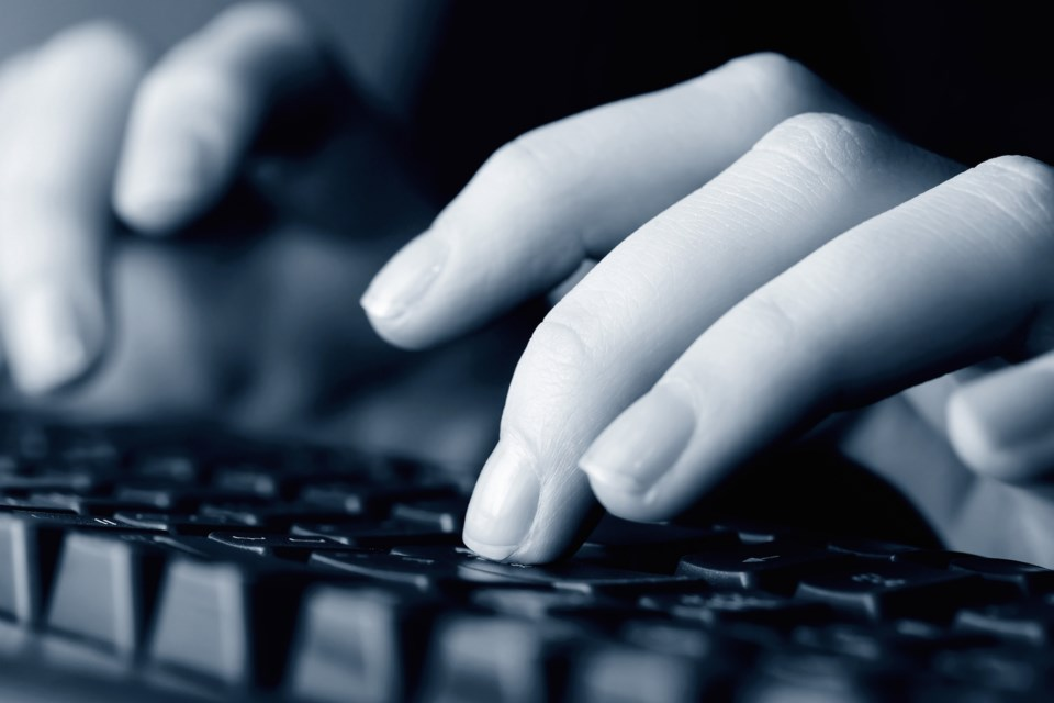 keyboard AdobeStock_55722050