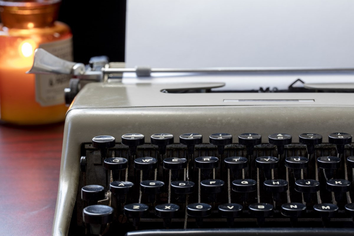 BEYOND LOCAL: Self-publishing may be the answer to shakeups in the book world amid COVID-19