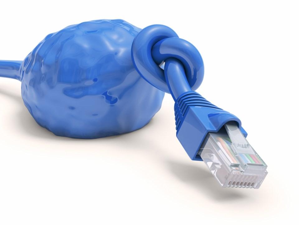 low bandwidth internet stock