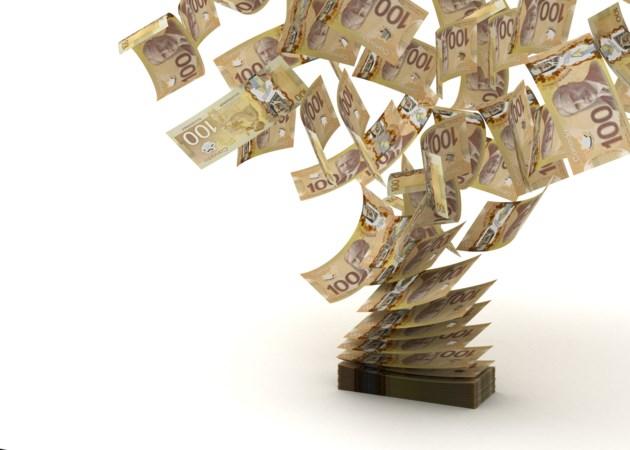 money AdobeStock_57962872