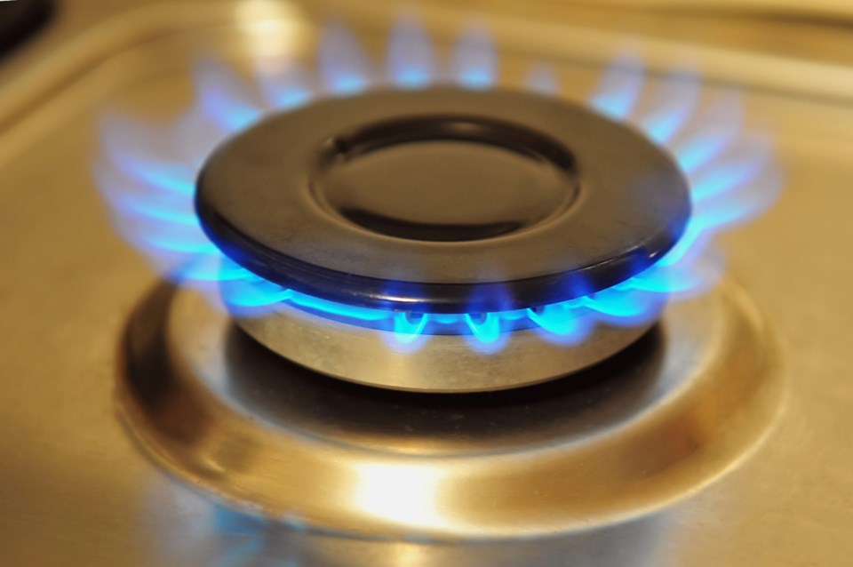 natural gas AdobeStock