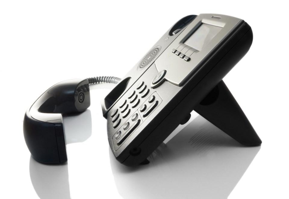 Phone Off