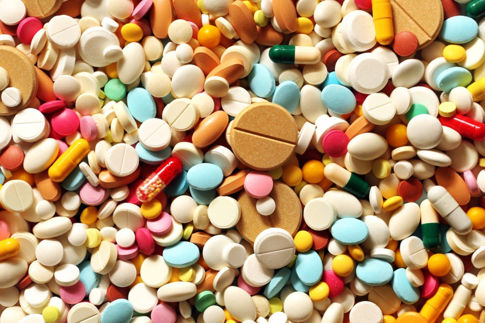 pills drugs