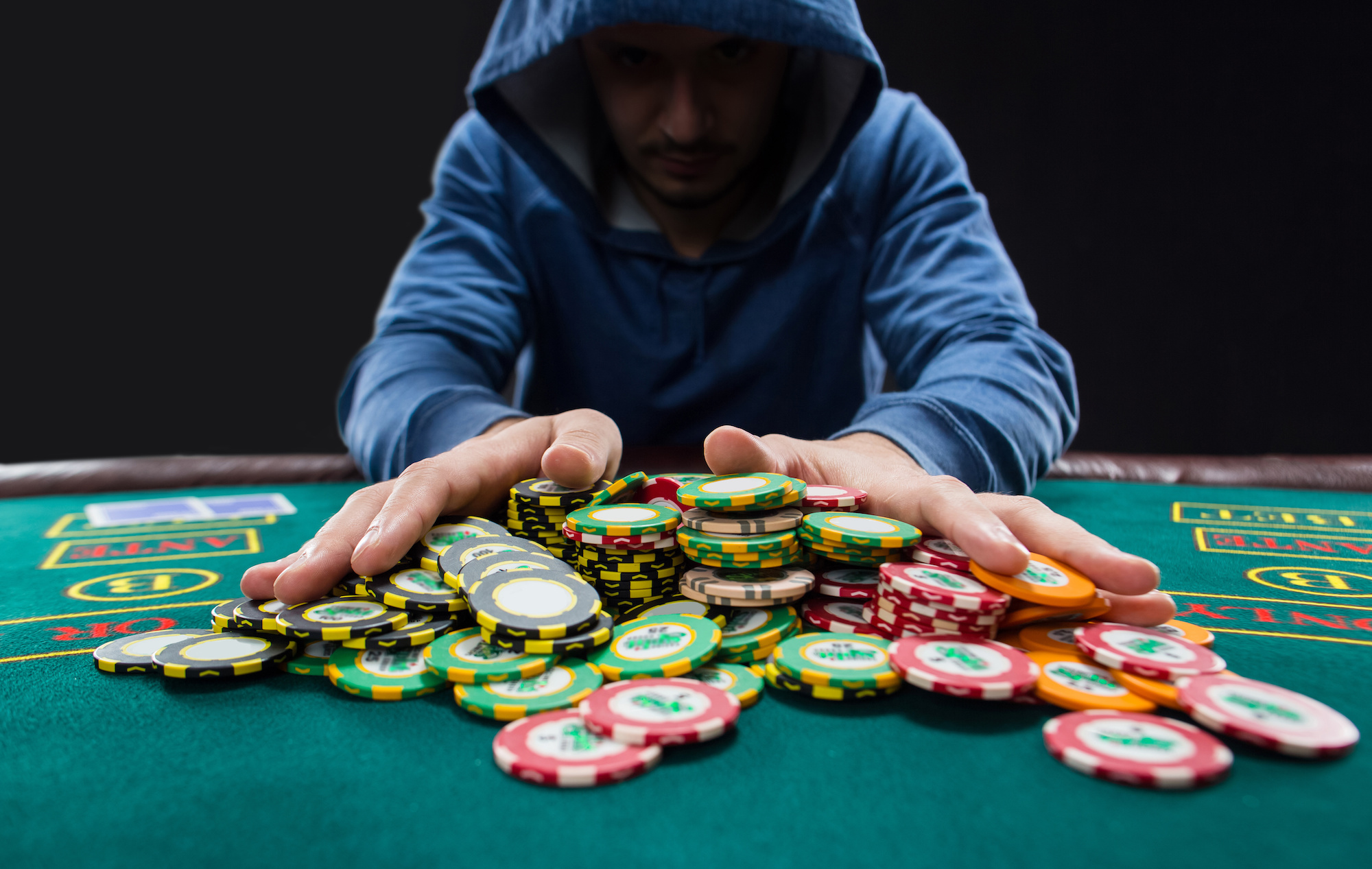 local disadvantages of casino gambling