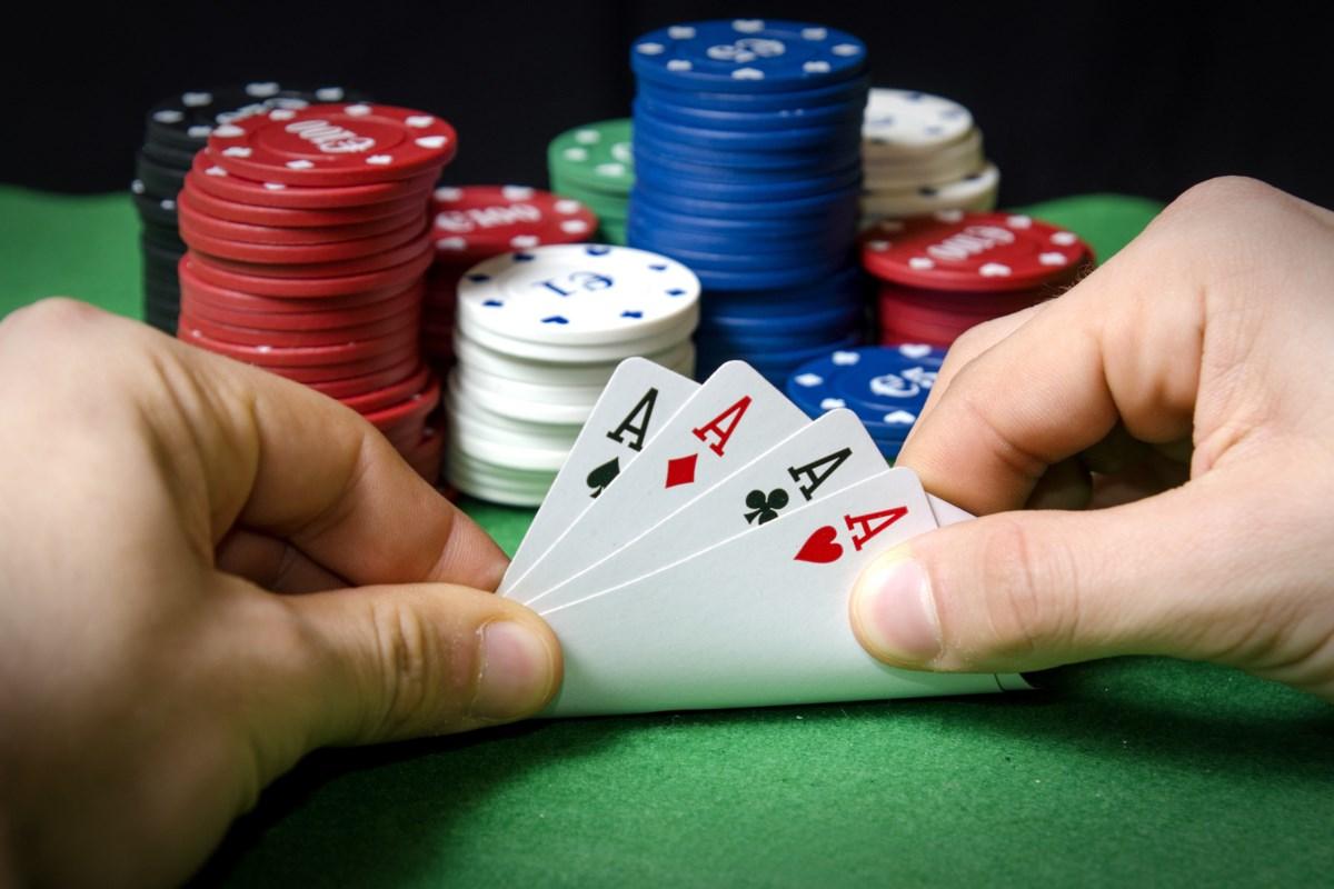 Arti-Arti Yang Ada Dalam Permainan Poker Online