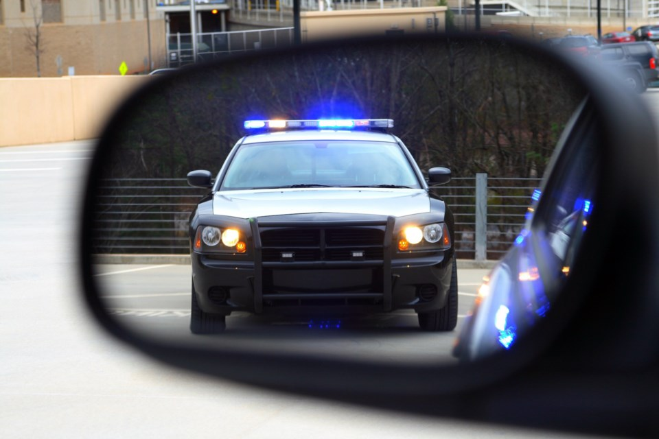 PoliceTrafficStop