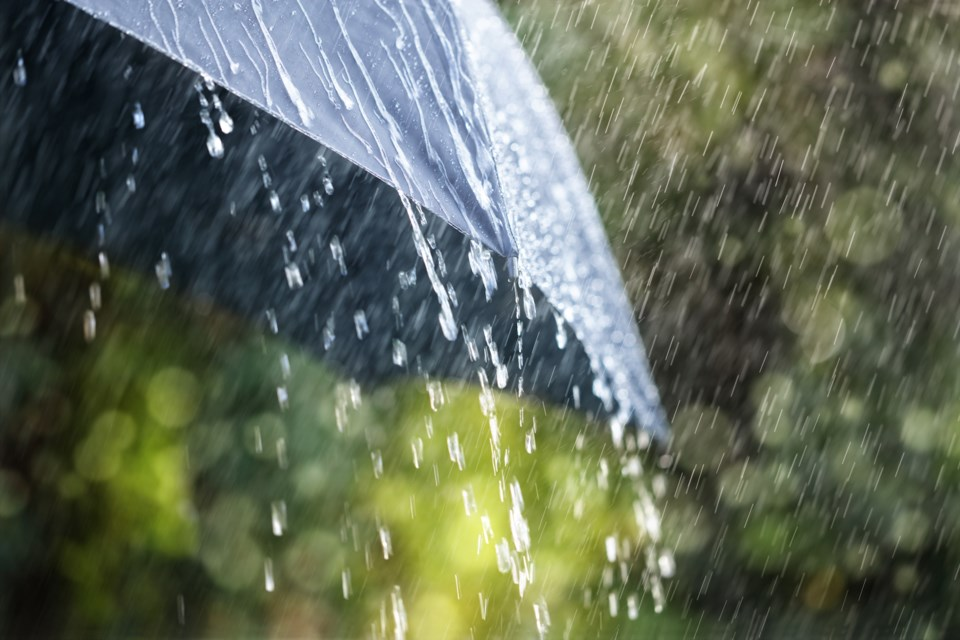 rain storm shutterstock