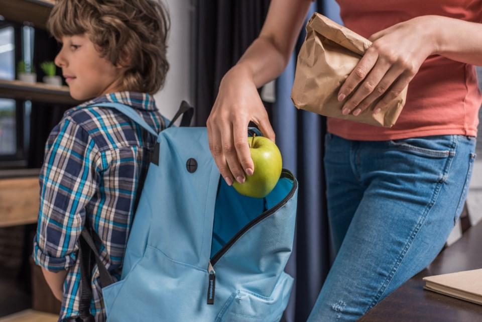 SchoolBackpack