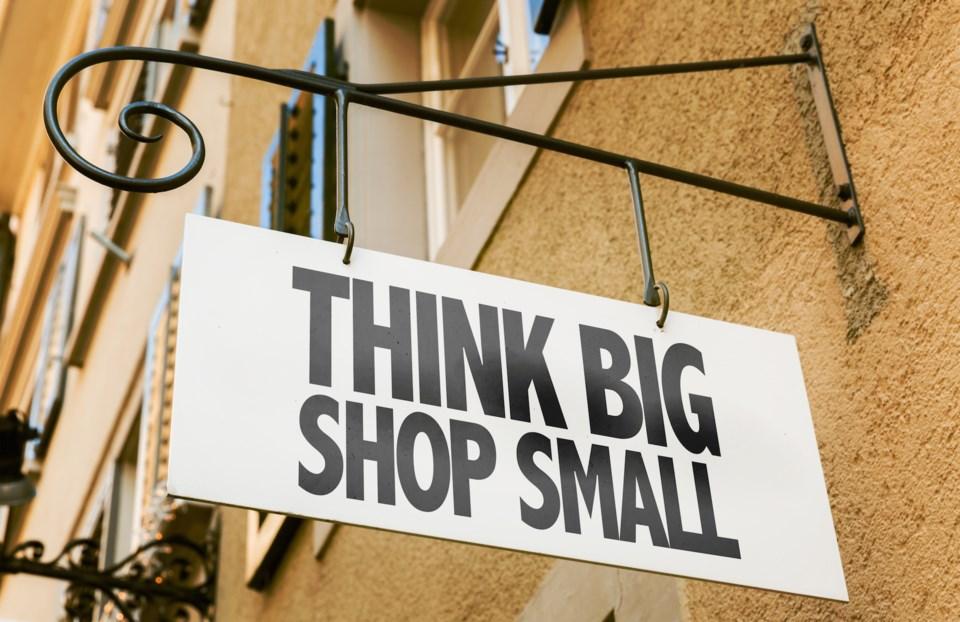 Small Business shutterstock1