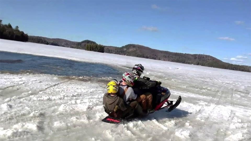 snowmobileslush