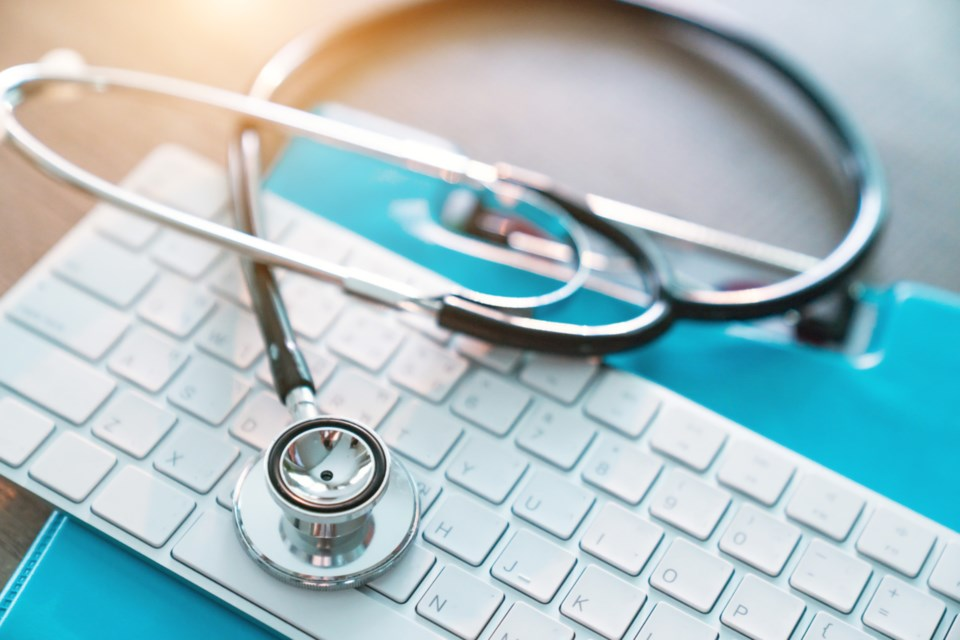 stethoscope doctor health