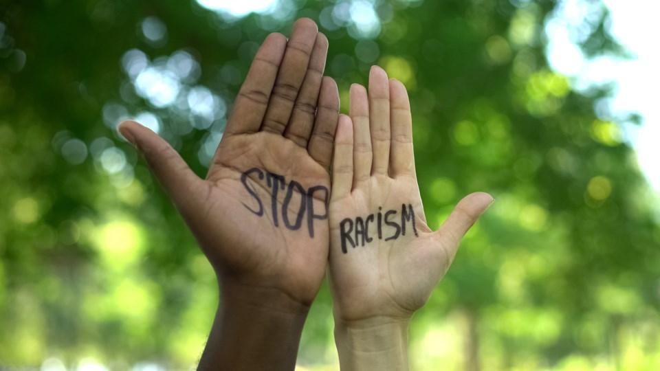 stop racism AdobeStock_264927759