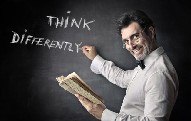 TeacherThinkDifferently