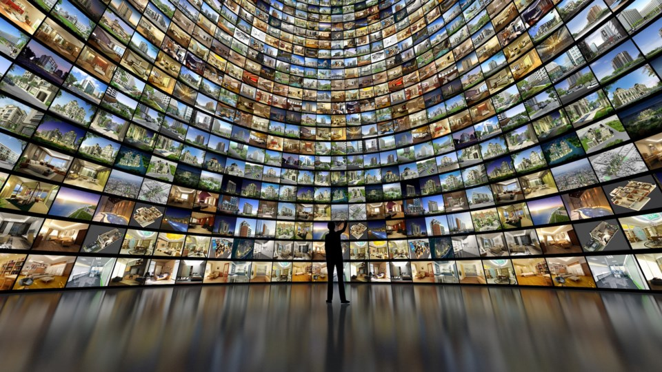 TooManyTelevisions