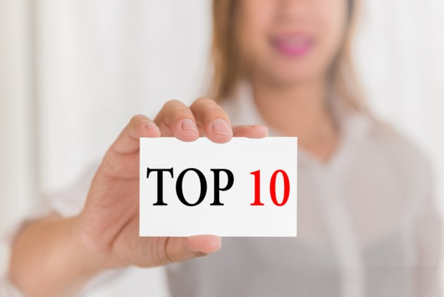 Top10Woman